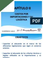 Costos Por Importaciones y Su Logistica II v2