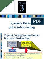 Handout Job Costing.ppt