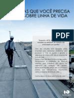 LINHA DE VIDA NR 35