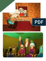 Adulto Mayor Imagenes