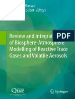 Review and integration of Biosphere-atmosphere modelling of reactive trace gas and volatile aerosol.pdf