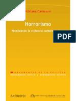 ACAVARERO HORRORISMO.pdf