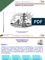 2 Procedimiento de Fiscalización - Revisión 2018