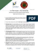 Revised Chief Jlj Scholarship01312019 (1)MJS 021219