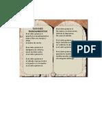 TABLAS DE LOS MANDAMIENTOS.docx