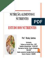 Estudos Dos Carboidratos (1)
