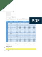 Evaluaciones Estadistica 1, Unidad 1,2 y 3 Asturias..
