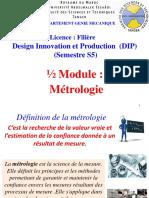 Cours(Metrologie)_DIP(18-19).pdf