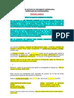 2 Formato Certificado de Contrapartida