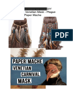 VERY RARE PHILIPPINE IFUGAO CEREMONIAL HEAD HEADDRESSDIY Masquerade Venetian Mask.docx
