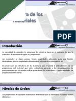 2. Estructura de Materiales (1)