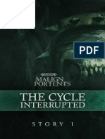The Cycle Interrupted