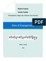 Shine-of-Prajnaparamita