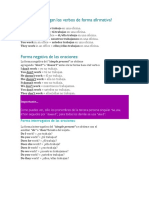 Cómo se conjugan los verbos de forma afirmativa.docx