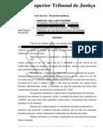 Suspenso Mandado de Prisão Anterior à Publicação de Acórdão Contra o Qual Cabe Recurso