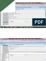 cargar de software +cargar scrib