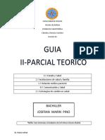 Guia II-parcial CS. Sociales (Br. Marin Josfran)