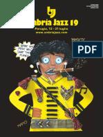 Programma Di Umbria Jazz 2019