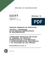 T-REC-D.4-199206-S!!PDF-S