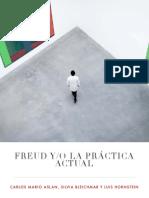 Freud y La Practica Actual