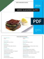 Buffet Ejecutivo 2016