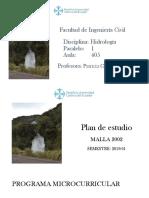 Presentación Inicial H-P1 2019 01