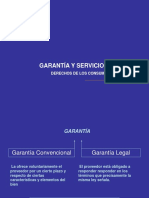 Clases Garantas UChile (2011) PDF