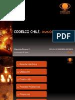 Codelco Chile - División El Teniente