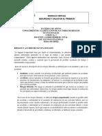 CLASIFICACION DE FACTORES DE RIESGOS OCUPACIONALES  EDA.docx