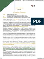 Estado Actual de Cargos de La Convocaria 001 de 2005 - Cnsc.