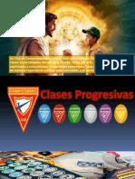 Club de Conquistadores_clases Progresiva_emilquinonez