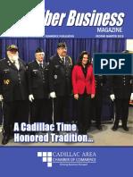 Chamber Business Magazine 2019 | 2nd Quarter