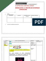 SESIÓN-De-EXPRESION CORPORAL DANZA Actualizada Enfoque Construye Corporeidad