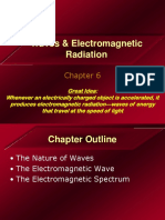 Chapter 6 - Waves and Electromagnetic Radiation