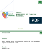Estroberos de Torres de Madereo