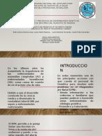 Diapositivas, Genetica