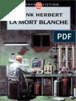 La Mort Blanche - Herbert, Frank