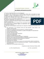 Bullying Prevencia en El Aiula .PDF