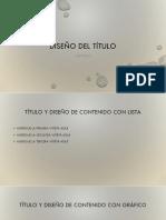 Informe Financiero Carmen Carmona