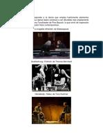 Danza Teatral