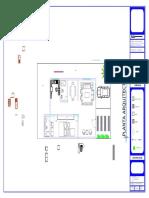 Casa Residencial Model
