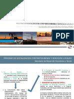 Proceso de Contratacion- Bienes y Servicio Locales 20170925