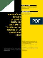 pdf Petroff. Migración de Retorno