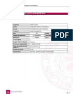 Comision 3 - Seminario Nº 1 Hematologia