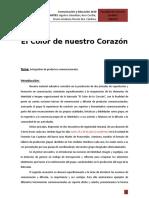 Presentación Preliminar Proyecto  Batucada 2010.doc