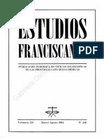 2014 Estudios Franciscanos Vol_115.pdf