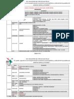 Programación Program Programa 09-05-2016