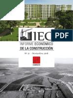 informe economico de la construccion 2018 capeco.pdf