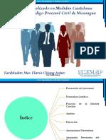 Aposición de Sellos y Formación de Inventarios Prof Flavio Chiong Aráuz. 26-04-2019