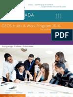 Study English Work Internship Program